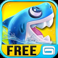 Ícone do apk Shark Dash Free