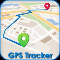 Icoană GPS Route finder & Navigation