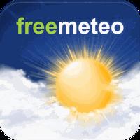 Εικονίδιο του Freemeteo