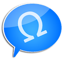 Icoană apk Omg Chat for Omegle