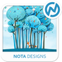 Forest Story ND Xperia Theme 2.0.0