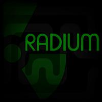 Radium Simgesi