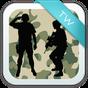 tastiera Army 1.224.1.81
