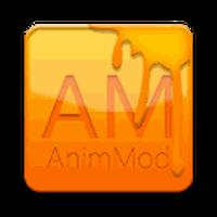 Anim Mod *Root* APK Simgesi