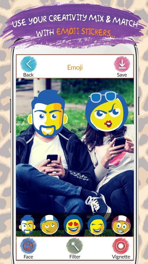 Скачать insta face changer pro android: фотография.