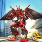 Super Dragon Warrior Robot Transform Battle 2.1