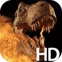 Dinosaur Hunter: Survival Game Simgesi