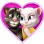 Cartas de amor do Talking Tom 2.3.1.8