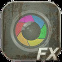 Ícone do apk Camera ZOOM FX Composites