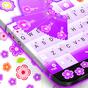 Flores tema do teclado 4.172.54.79 APK