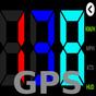 GPS Velocímetro de HUD 6.0