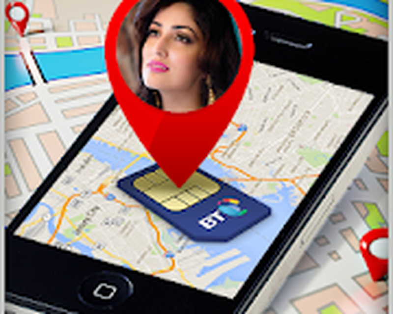 Mobile Number Locator - Find Real Live Phone Call Android - Free