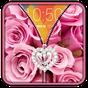 Pink Roses Zipper UnLock 1.6 APK