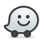 Waze social GPS Maps & Traffic 4.35.0.15