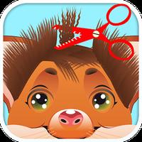 Animal Hair Salon apk icono