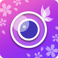 Ícone do YouCam Perfect - Selfie Cam