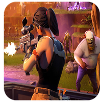 Downloaden Sie Die Kostenlose Fortnite Wallpapers Royal Hd 1 0 Apk