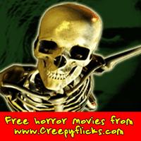 CreepyFlicks Horror Movies APK Simgesi