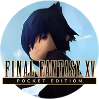 FINAL FANTASY XV POCKET EDITION Simgesi