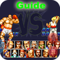 Guide for Fatal fury 1