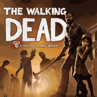Ícone do The Walking Dead: Season One