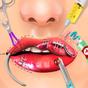 Lips Surgery Simulator Doctor  APK