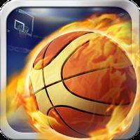 Basketball Shoot Juego Gratis apk icono