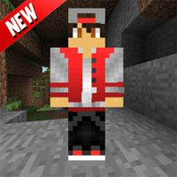 Top Boys Skins for Minecraft apk icon
