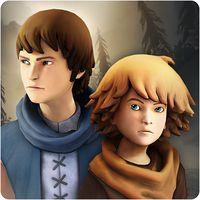 Icône de Brothers: a Tale of two Sons