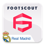 Real Madrid*FootScout 1.0.8