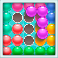 Circle Box - bubble box puzzle game for free! icon