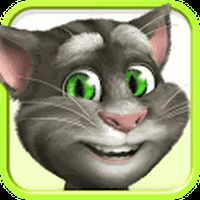 Ícone do apk Talking Tom Cat 2