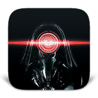 Starlost - Space Shooter apk icon