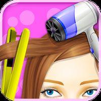 Princess Hair Salon APK Simgesi