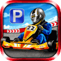 Go Kart Parking & Racing Game 2.0