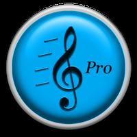 Icono de MobileSheetsPro Music Reader