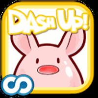 Ícone do Dash up! : Jumping pig