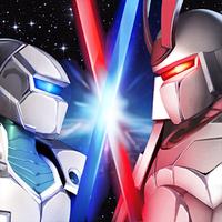 Galaxy Control: Arena Online-PvP-Kämpfe Icon