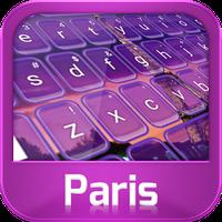 Klavye Paris'i GO APK Simgesi