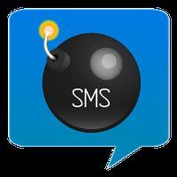 SMS Bomb APK Icon