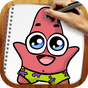 Draw Spongebob 1.0