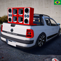 Carros Socados Brasil 3.0 APK