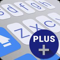 ai.type Plus + Emoji Tastatur Icon