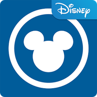 Biểu tượng apk My Disney Experience