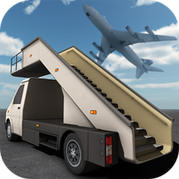 Airport Parking (Beta) Simgesi