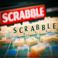 Scrabble Race icon