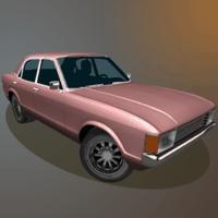 Rallycross의 apk 아이콘