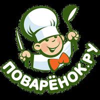Иконка Рецепты от Поварёнок.ру