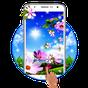 삼성 봄 꽃 라이브 배경 화면 1.0.7