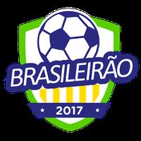 Ícone do Brasileirão 2017 - Série A e B